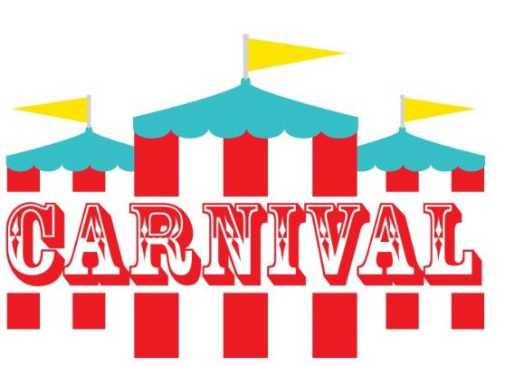 VOLUNTEERS NEEDED FOR CARNIVAL
