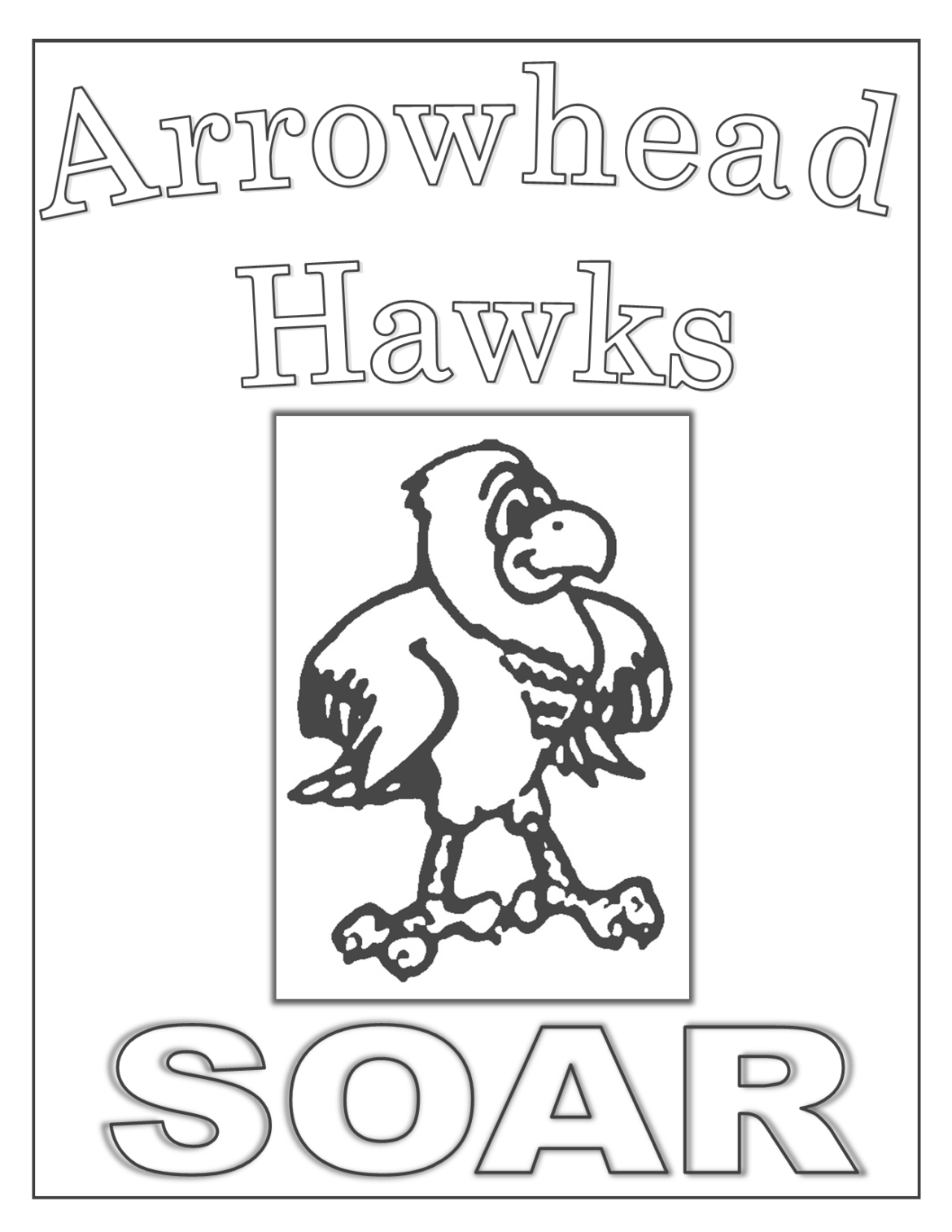Show Your Arrowhead Pride!