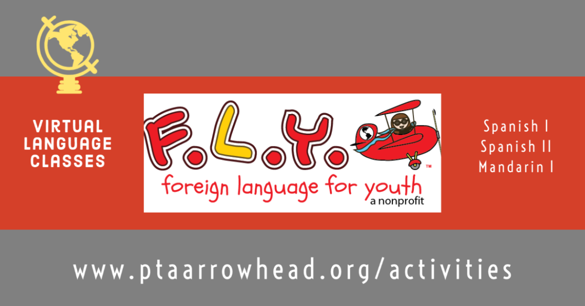 Foreign Language with FLY