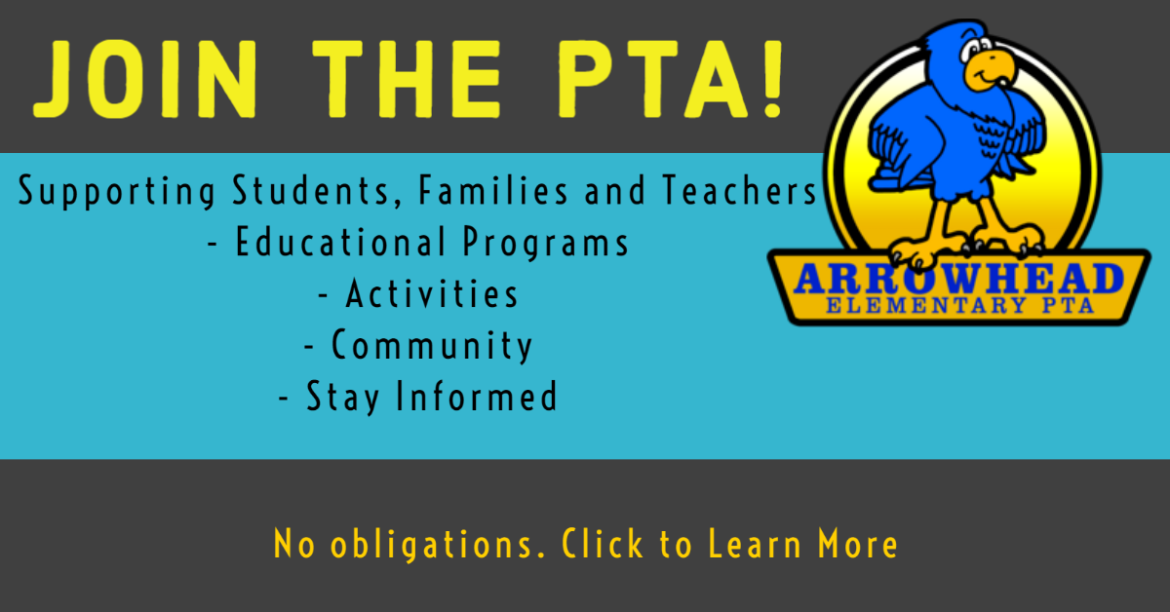 PTA Membership Table