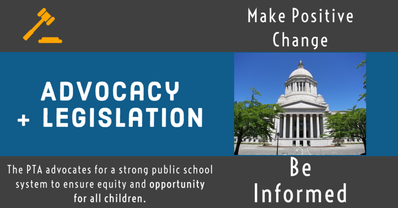 Advocacy and Legislation