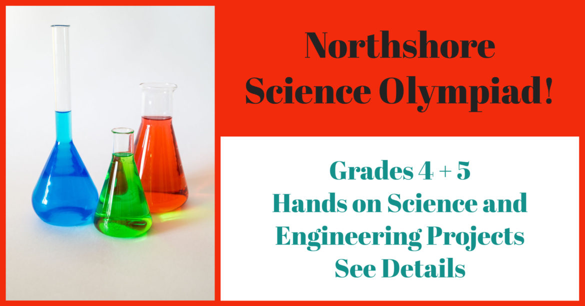 Northshore Science Olympiad